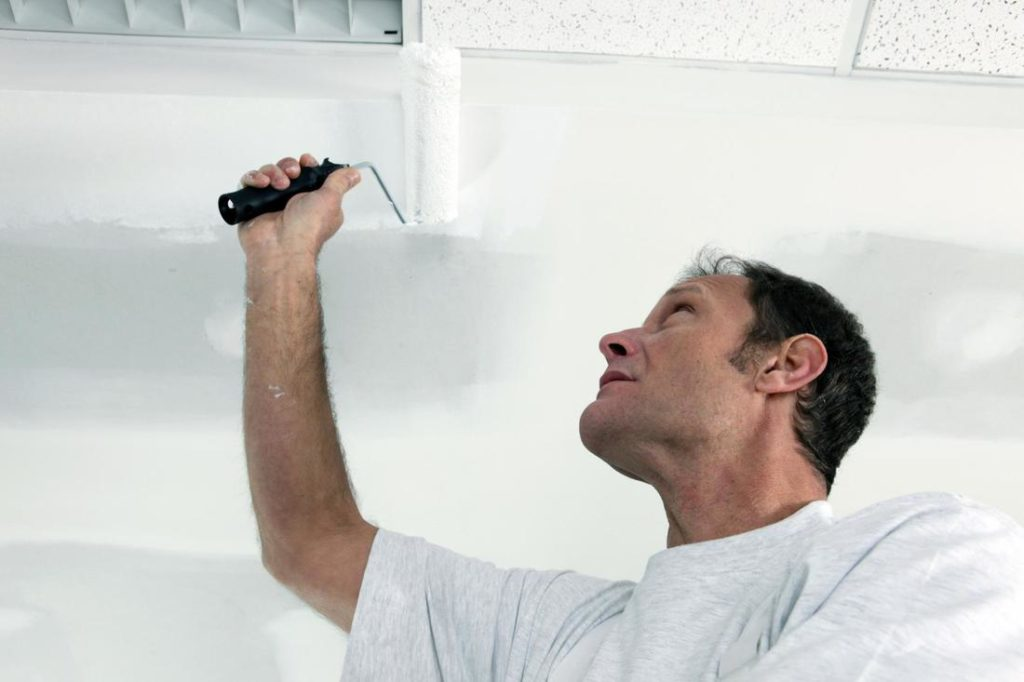 drywall-contractor-chattanooga-popcorn-ceiling-removal