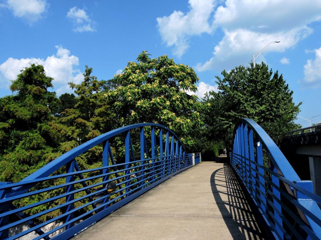 Tennessee River Walk